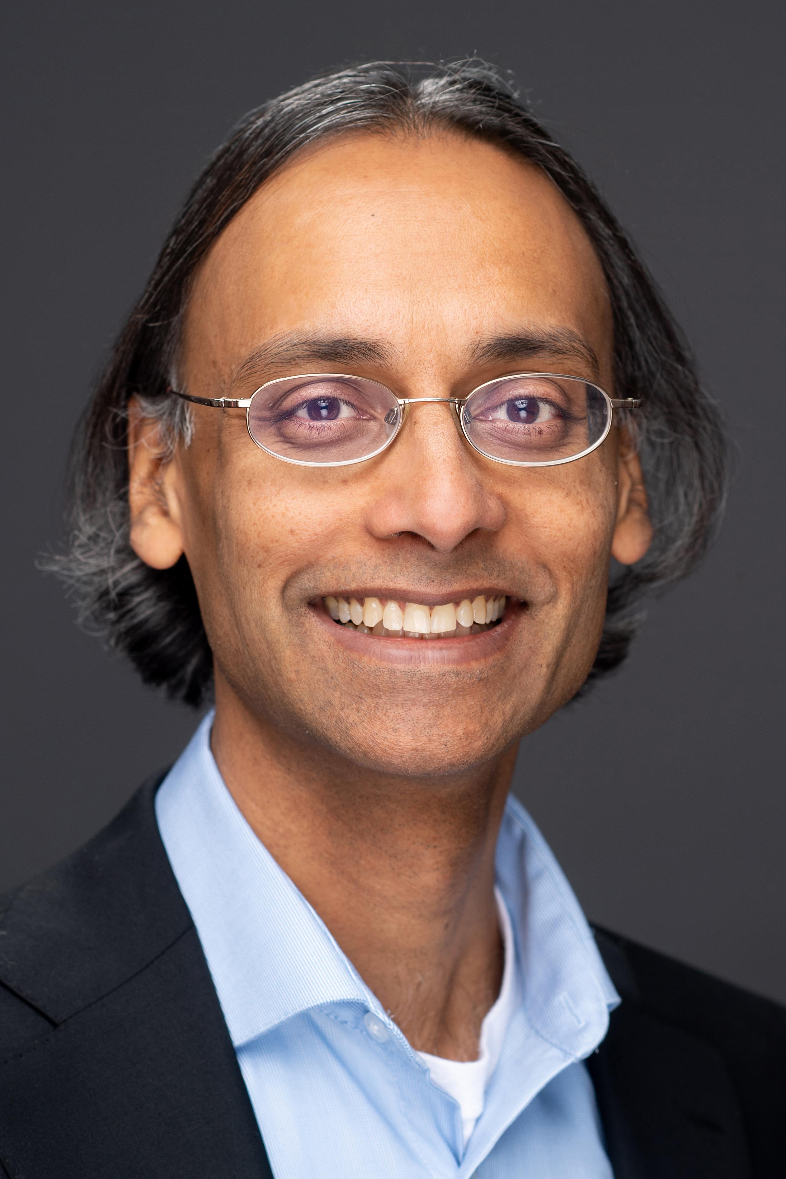 Anant Sahai | EECS at UC Berkeley