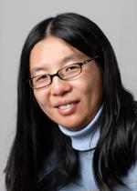 photo of Bin Yu