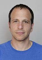 photo of Benjamin Recht