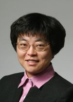 photo of Constance Chang-Hasnain