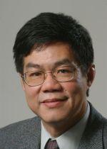 photo of Nathan W. Cheung
