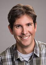 photo of John DeNero