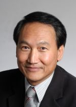 photo of Chenming Hu