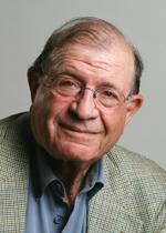 photo of Ivan P. Kaminow
