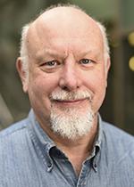 photo of Kurt Keutzer