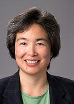 photo of Tsu-Jae King Liu