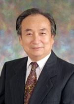 photo of Kenneth K. Mei