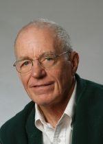 photo of William G. Oldham
