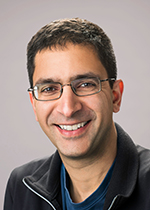 photo of Lior Pachter