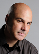 photo of Eric Paulos