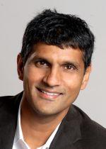 photo of Satish Rao