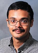 photo of Ravi Ramamoorthi