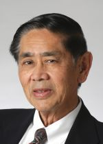 photo of Eugene Wong