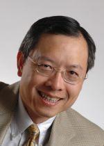 photo of Ming C. Wu