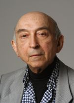 photo of Lotfi A. Zadeh