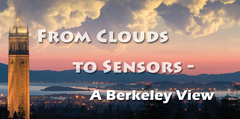 BEARS symposium image: from clouds to sensors